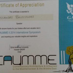 CAUMME